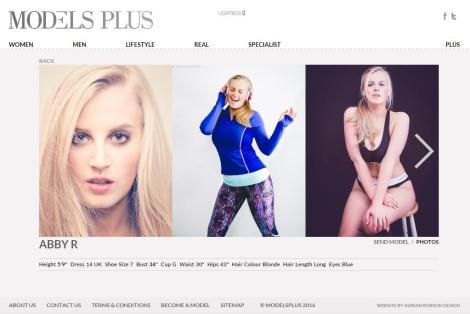 Models Plus